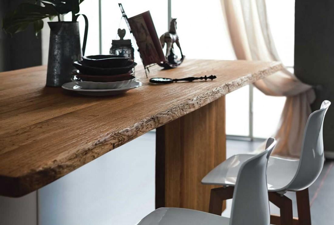 Piano snack - Ristrutturare tavolo in legno ...