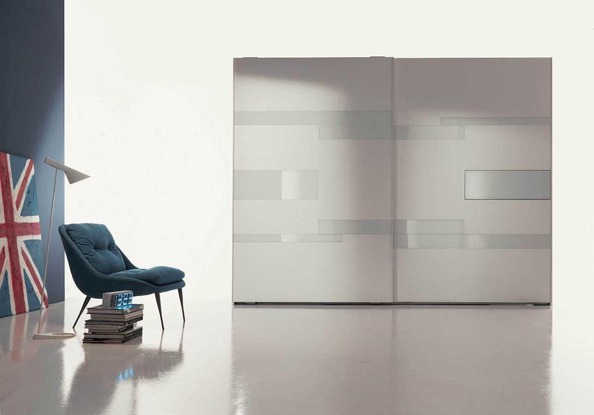 Armadio Porta Tv - design arredamento Monza