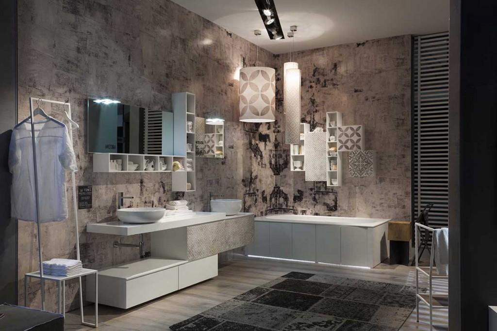 Bagni di design delle migliori marche a monza e brianza for Gaia arredo bagno