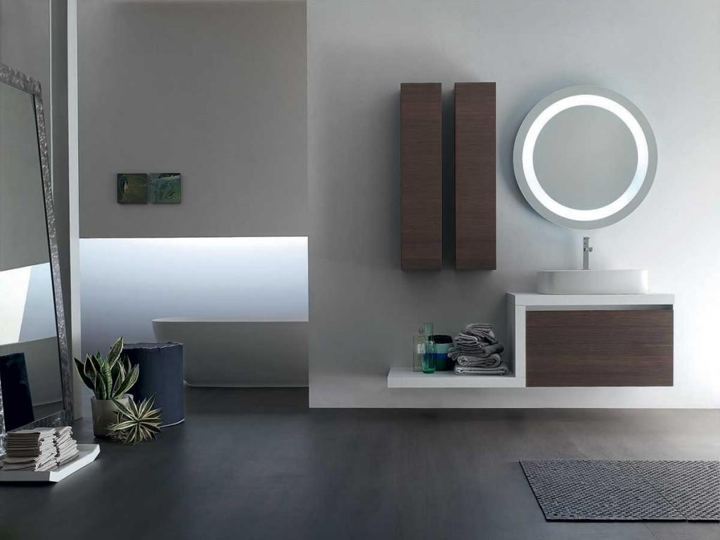 Bagni di design delle migliori marche a monza e brianza milano - Arredo bagno brianza ...
