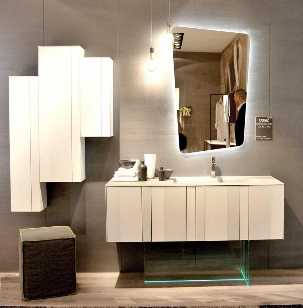 Bagni di design delle migliori marche a monza e brianza for Arredo bagno desio