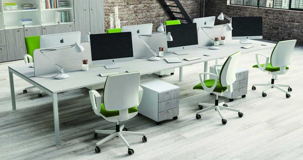 Ufficio Piccolo Arredo : Arredo ufficio cosa non deve mancare in un ufficio moderno