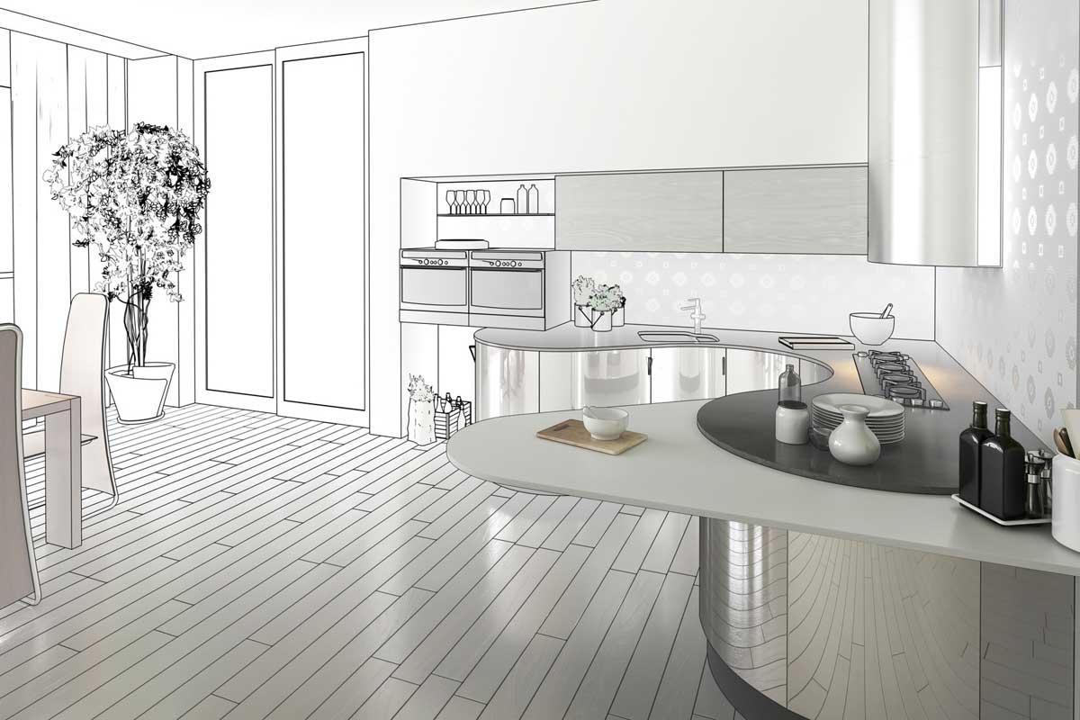 Progettare interni online interior design interni online for Come progettare un layout di una stanza online gratuitamente