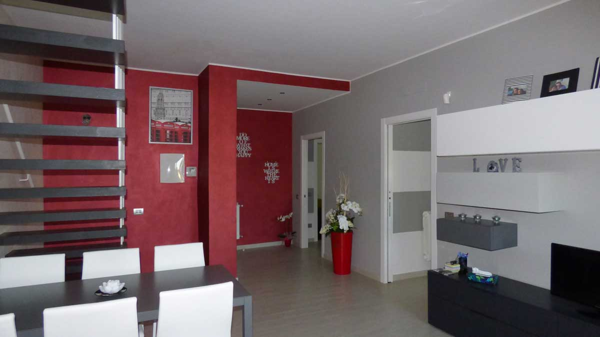 Appartamento Arluno
