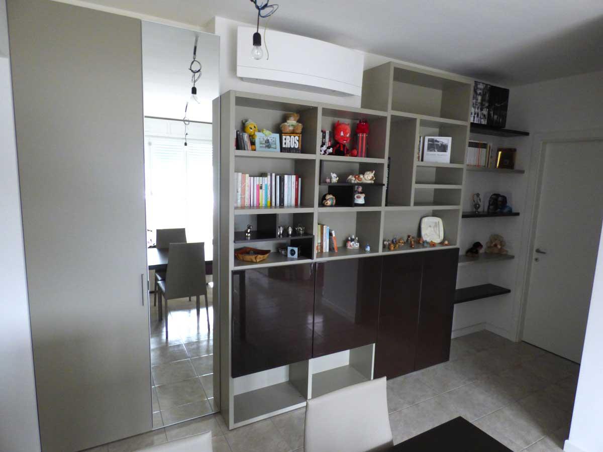 Appartamento Paderno Dugnano