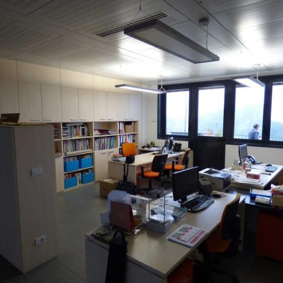 Uffici Binasco