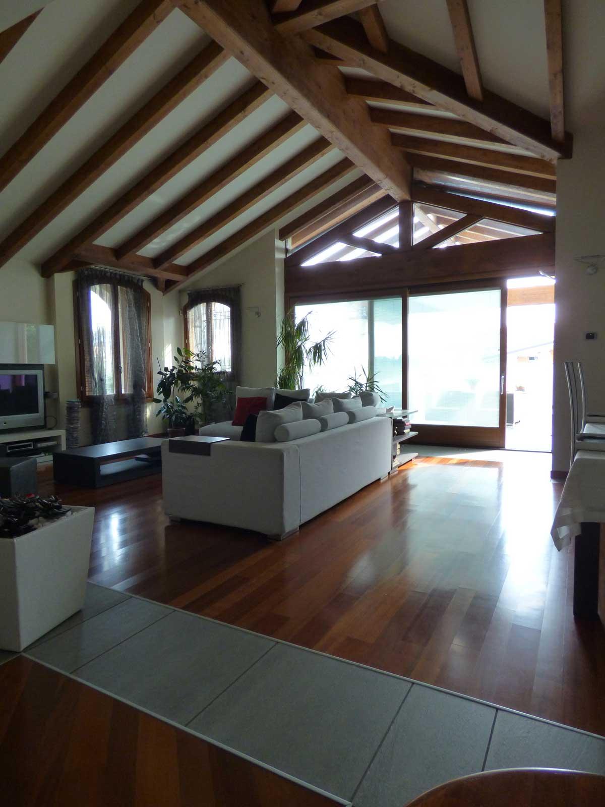 Villa Biassono